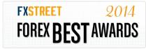 FXStreet Forex Best Award 2014